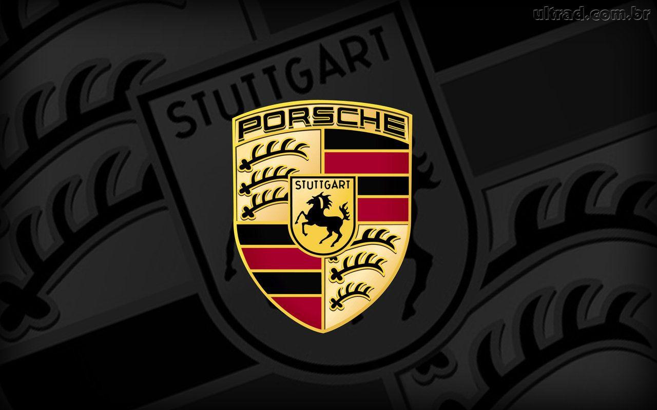 Porsche Logo 5